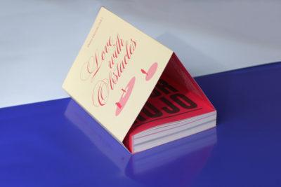 Amor Rojo; Dora Garcia; K. Verlag; Alexandra Kollontai; art book; feminism
