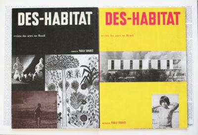 Des-Habitat, Paulo Tavares, K. Verlag