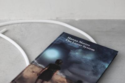 The Lunar System, K. Verlag, Hanna Mattes