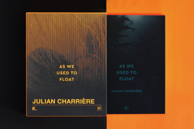 As We Used to Float, K. Verlag, Nadim Samman, Julian Charrière